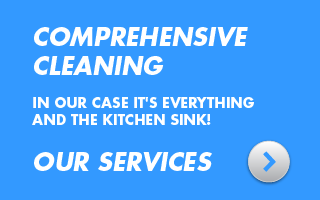 Comprehensive cleaning